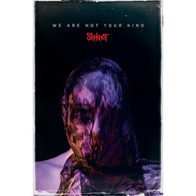 Slipknot We Are Not Your Kind - Maxi Poster