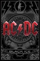 Producten getagd met ac/dc poster