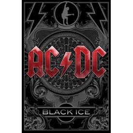 AC/DC Black Ice - Maxi Poster