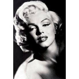 Marilyn Monroe Glamour - Maxi Poster