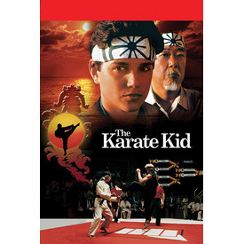 The Karate Kid Classic - Maxi Poster