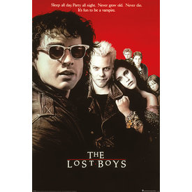 The Lost Boy Cult Classic - Maxi Poster