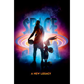 Space Jam 2 Legacy - Maxi Poster