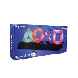 Sony Playstation Symbols - Lamp