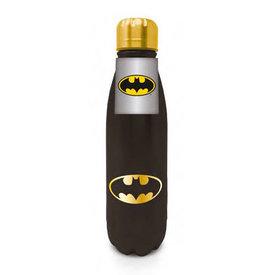 DC Comics: Batman Logo -  Kleine Metalen Drinkfles