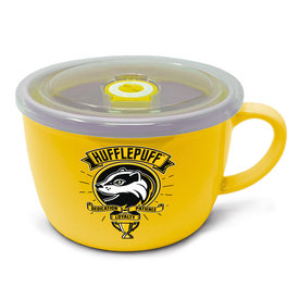 Harry Potter Hufflepuff - Soup & Snack Mug