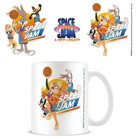 Space Jam 2 Toon Sports Stars - Mug
