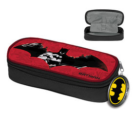 Batman Red - Etui