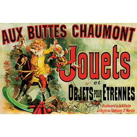 Jouets As Seen On Friends - Maxi Poster