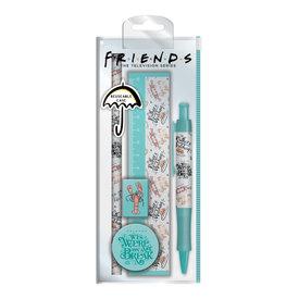 Friends Marl - Stationery Set