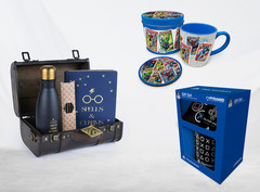 Gift Boxes and Giftsets