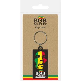 Bob Marley Face - Sleutelhanger