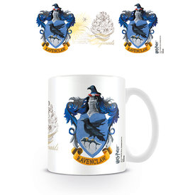 Harry Potter Ravenclaw Crest - Mug