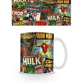 Marvel Retro Covers - Mok
