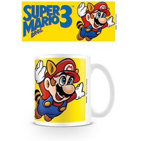 Nintendo Super Mario Bros 3 - Mug