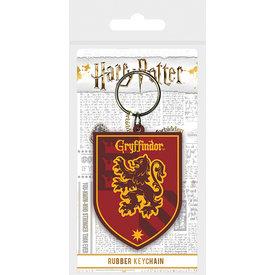 Harry Potter Gryffindor Crest - Sleutelhanger