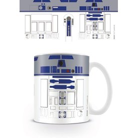 Star Wars R2D2 - Mok