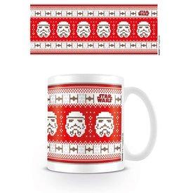 Stormtrooper Xmas - Mug