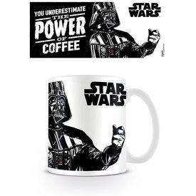 Star Wars Ep 7 The Power Of Coffee - Mug