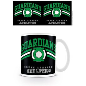 Green Lantern Guardians Athletics - Mug