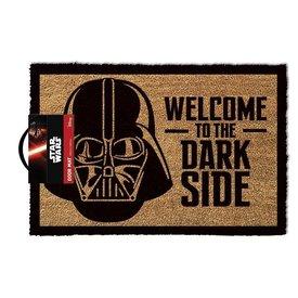 Star Wars Welcome To The Darkside - Doormat