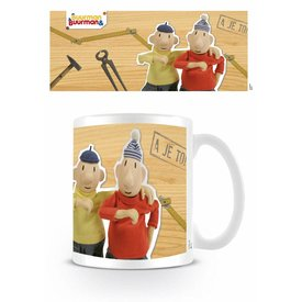 Buurman & Buurman A Je To! - Mug