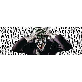 The Joker - Deur Poster