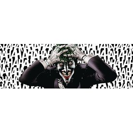 The Joker - Poster porte