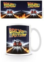 Producten getagd met Back To The Future Mok