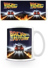 Products tagged with Back To The Future Beker