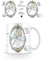 Producten getagd met Alice In Wonderland Beker