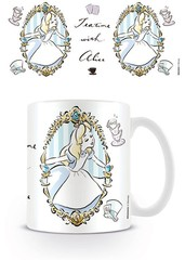 Products tagged with Alice In Wonderland
