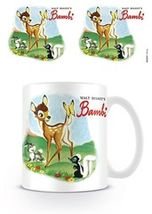 Producten getagd met Bambi Beker