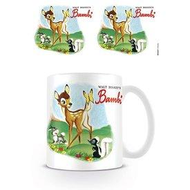 Bambi Vintage - Mug