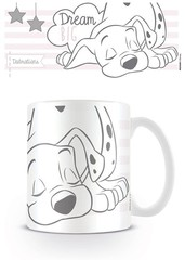 Products tagged with 101 Dalmations Mok