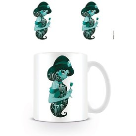 Aladdin Written In The Stars - Mug