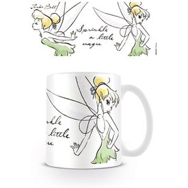 Tinkerbell Magic - Mok