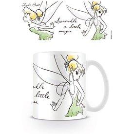 Tinkerbell Magic - Mok