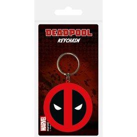 Deadpool Symbol - Sleutelhanger