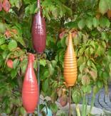 Keramik-Spindel rot