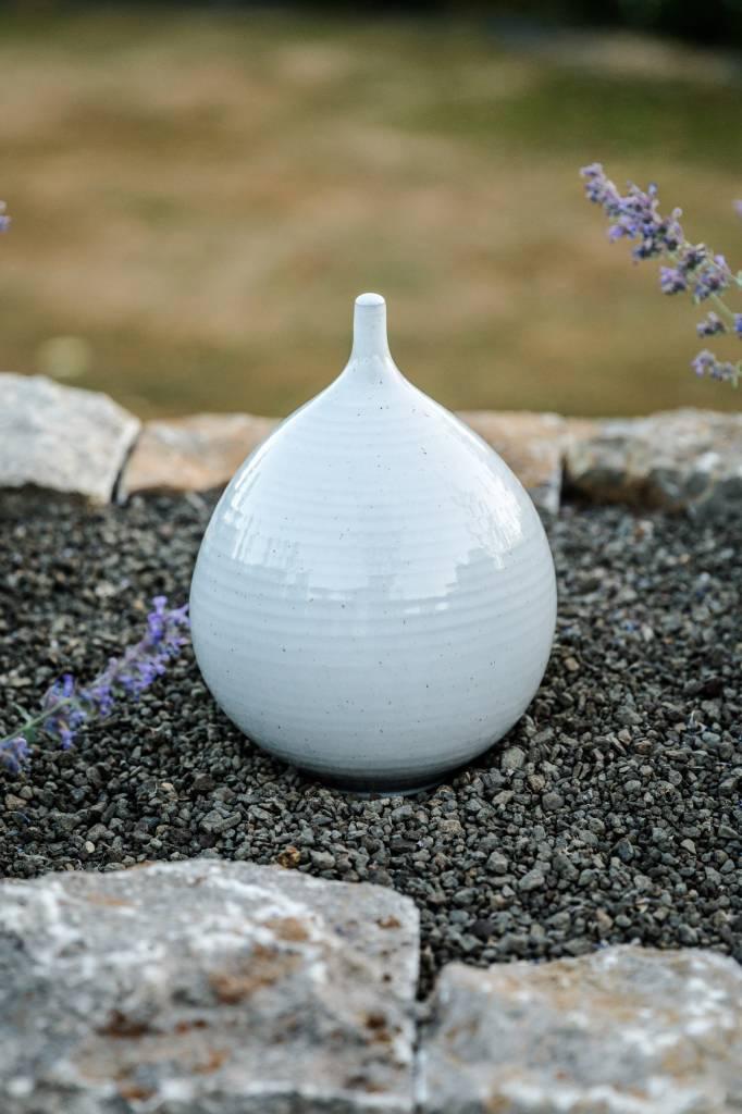 Keramik-Zwiebel XL