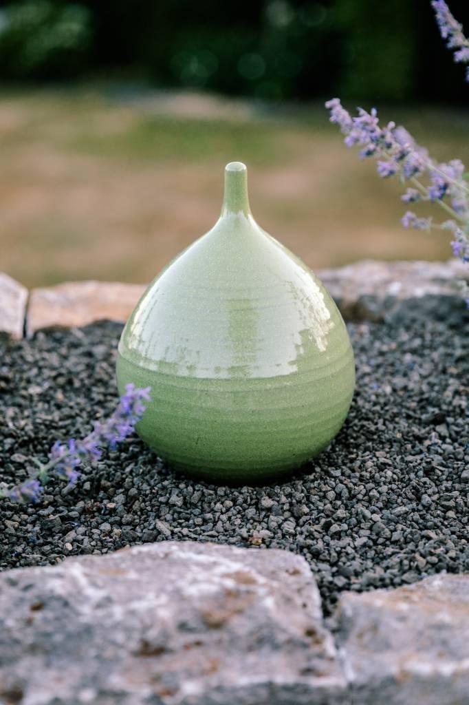 Keramik-Zwiebel XXL