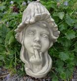 Blumenkind Troddelblume