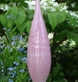 Keramik-Spindel rosa