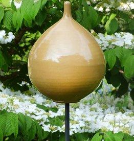 Keramik-Zwiebel dotter