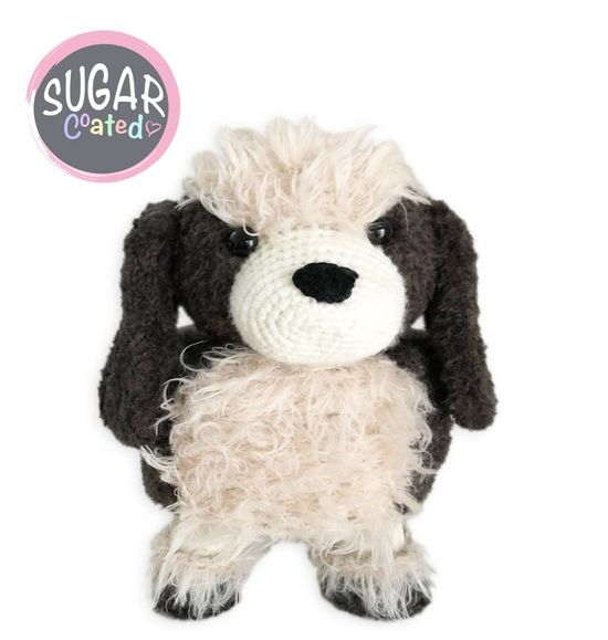 Kraamcadeau  SugarCoated Krukje Dog Dobby