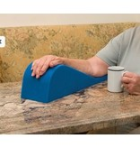 Arm support foam (no coating)