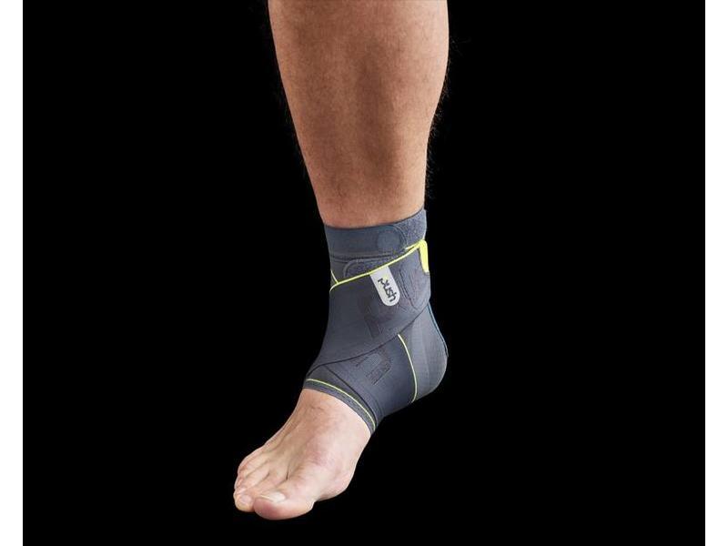 Push Push Sports ankle brace 8