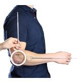 Baseline Erweiterbar Goniometer