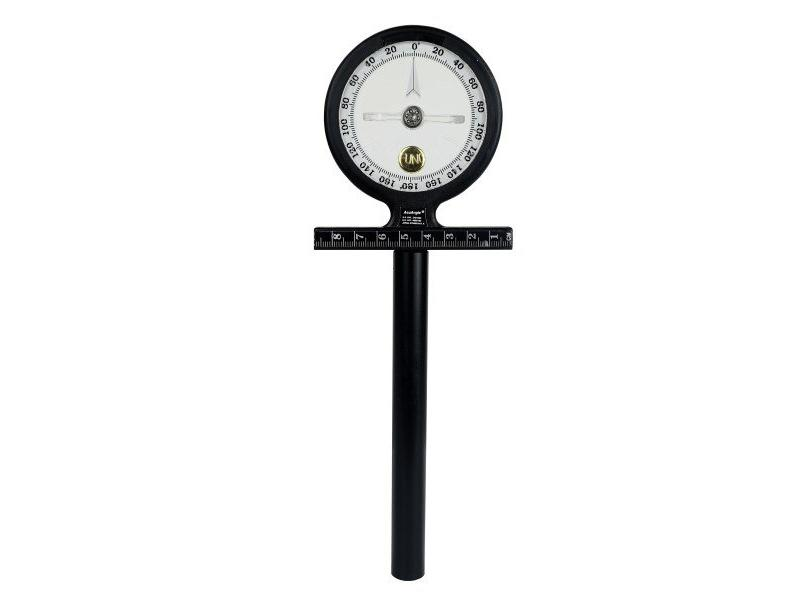 Pols inclinometer deluxe